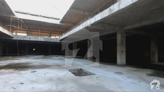 280  Square Feet Shop For Sale In Beautiful Hyderabad  Badin Road