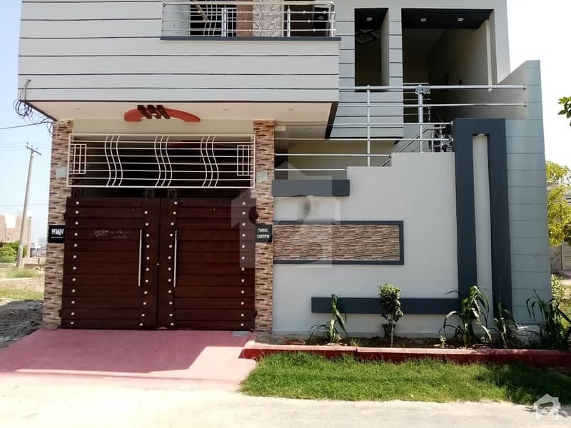 House Available For Sale In Canal Road