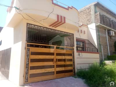5 Marla House Is Available For Sale In Janjua Town