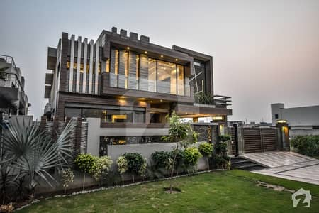 1 Kanal Brand New Luxury House For Sale