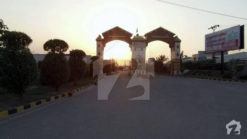 ایسٹرن هاوسنگ لاہور جی ٹی روڈ لاہور میں 2 کمروں کا 3 مرلہ مکان 26.9 لاکھ میں برائے فروخت۔