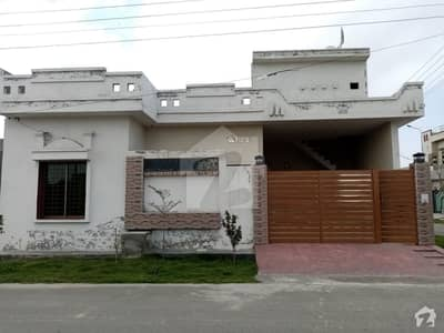 Khayaban-e-Manzoor House Sized 5 Marla For Sale