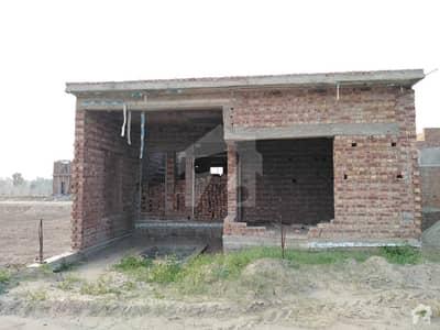 پارک ویو ولاز ۔ پلاٹینم بلاک پارک ویو ولاز لاہور میں 1 کمرے کا 5 مرلہ مکان 58 لاکھ میں برائے فروخت۔