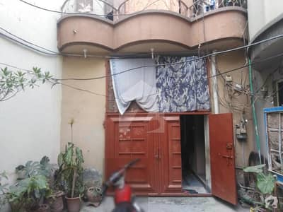 5 Marla House For Sale In Samanabad