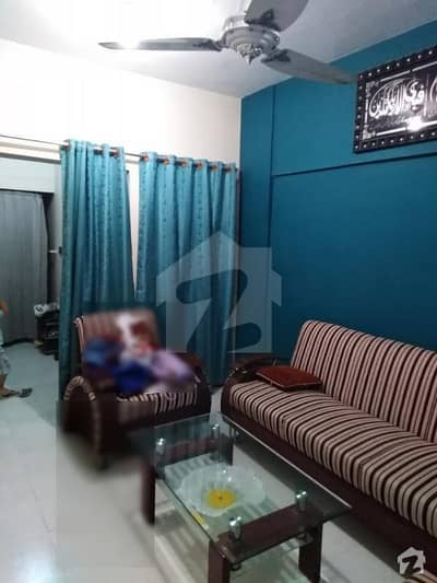 2 Bad Dd With Attached Bath Flat For Sale