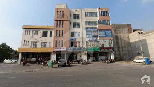 Fully Furnished Studio Apartment For Sale In Bahria Town Lahore