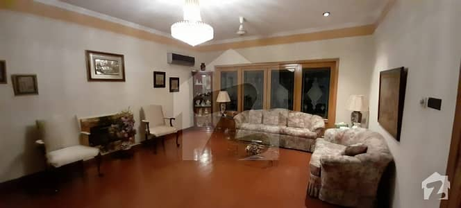 3.3 Kanal Brand New Double Storey House Available For Rent Best For Executives Families