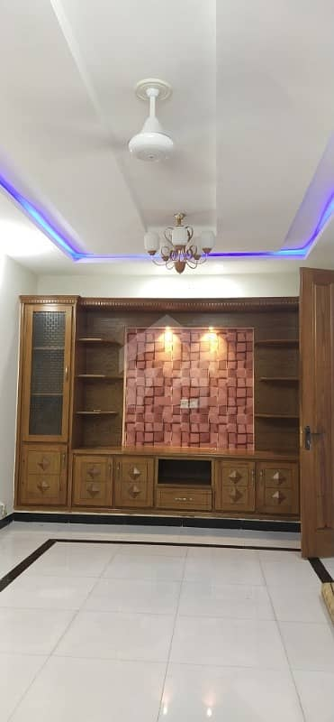 Brand New House For Rent Near Market And Kashmir Highway