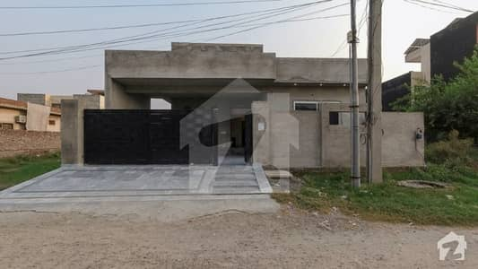 Luxurious 16 Marla House For Sale In  Audit Accounts Housing Society Block F Lahore
