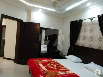 5 Bedrooms Furnish House For Rent In Bahria Phase 4 Islamabad