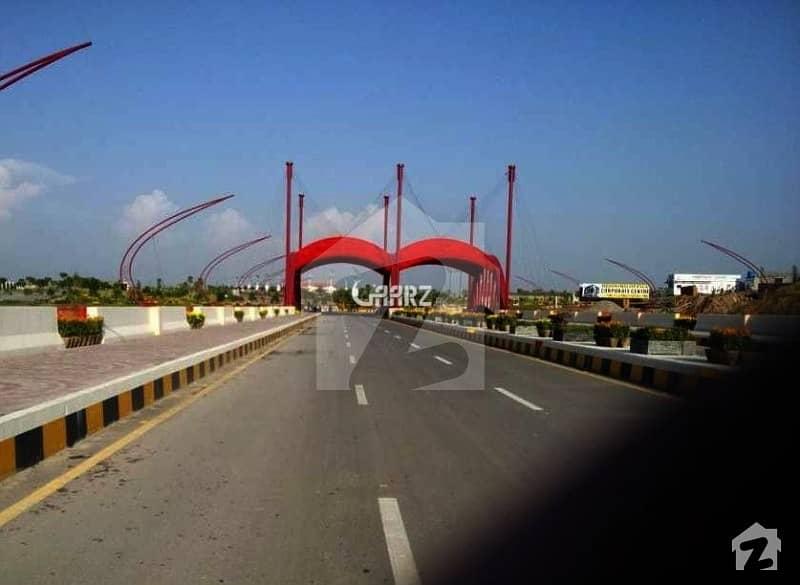 گلبرگ اسلام آباد میں 10 مرلہ پلاٹ فائل 30 لاکھ میں برائے فروخت۔