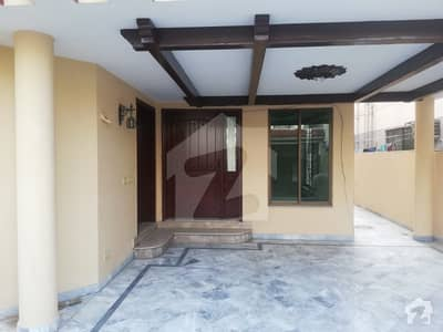 The Beautiful Design 10 Marla House For Rent In DHA Defence Lahore