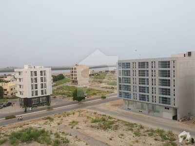 100 Sq Yards Commercial Plot Available For Sale In Murtaza Commercial