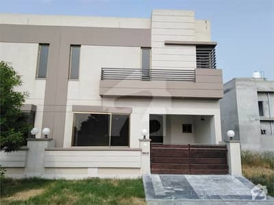 5 Marla House In Grand Avenues Housing Scheme Is Available