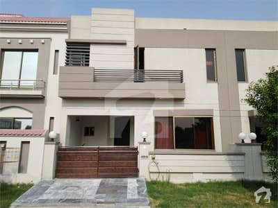 5 Marla House In Grand Avenues Housing Scheme