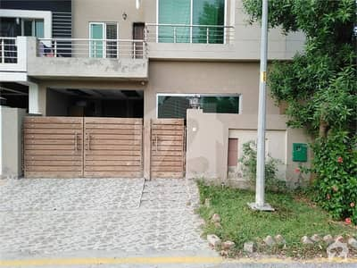 Good 5 Marla House For Sale In Bahria Nasheman