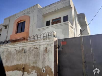 300 Yard Extra Ordinary Owner Built Phase 5 Near Sultan Masjid Chance Deal Must Sale Today 50000000