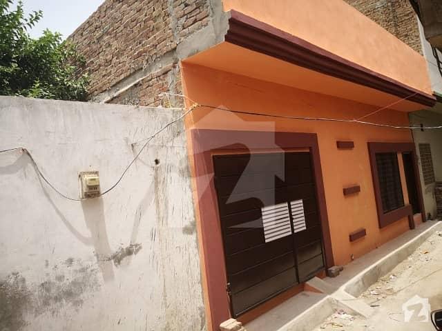 ادرز عارف والا میں 3 کمروں کا 5 مرلہ مکان 40 لاکھ میں برائے فروخت۔