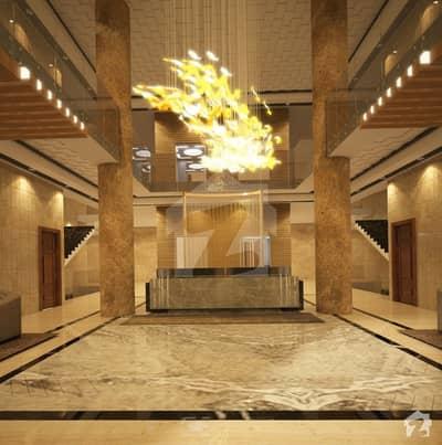 زرکون هائیٹز جی ۔ 15 اسلام آباد میں 2 کمروں کا 5 مرلہ فلیٹ 87 لاکھ میں برائے فروخت۔