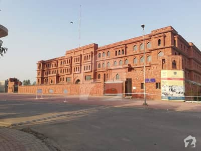 Low Price 10 Marla Plot For Sale In Tipu Block Extension Bahria Town Lahore