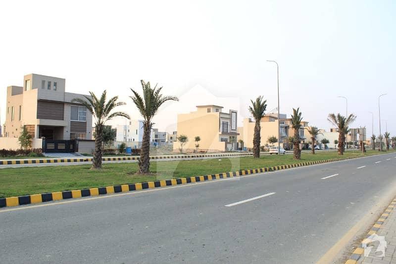 ڈی ایچ اے 9 ٹاؤن - سی سی اے ڈی ایچ اے 9 ٹاؤن ڈیفنس (ڈی ایچ اے) لاہور میں 4 مرلہ کمرشل پلاٹ 4.78 کروڑ میں برائے فروخت۔