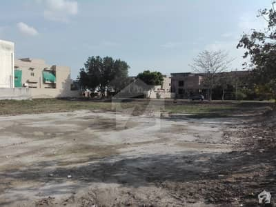 ازمیر ٹاؤن ۔ بلاک ڈی ازمیر ٹاؤن لاہور میں 1.2 کنال رہائشی پلاٹ 2.8 کروڑ میں برائے فروخت۔