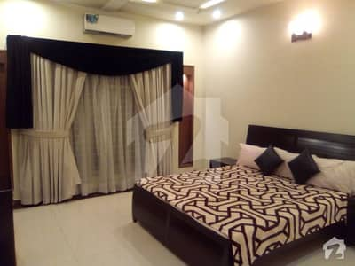 Luxurious One Kanal Furnish New House For Sale In Bahria Phase 5 Islamabad