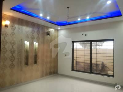 10 Marla House For Rent In Bahria Orchard