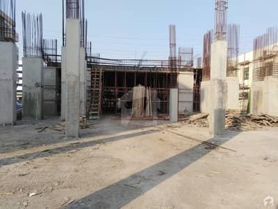 کلفٹن ۔ بلاک 2 کلفٹن کراچی میں 3 کمروں کا 8 مرلہ فلیٹ 3.41 کروڑ میں برائے فروخت۔