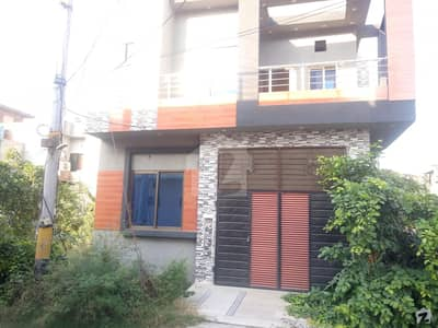 5 Marla House Up For Sale In Lahore Medical Housing Society