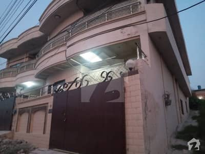 Double Unit House Available For Rent In Prime  Location  On The Road