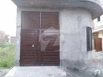 کاہنہ لاہور میں 1 کمرے کا 3 مرلہ مکان 30 لاکھ میں برائے فروخت۔
