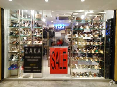 350 Square Feet Shop In Gulberg Is Available