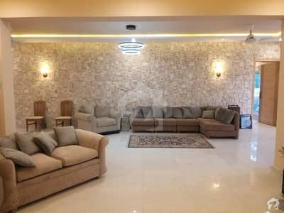 Brand New Furnished Upper Portion Is Available For Rent In F_10 Islamabad