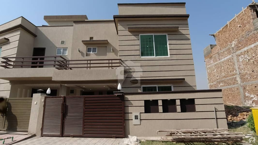 5 Marla House Available For Sale In Bahria Town Phase 8  Ali Block