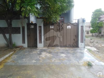 Good 5 Marla House For Rent In Hayatabad