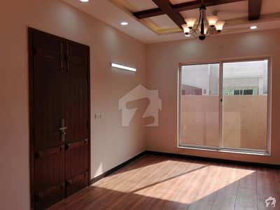 In CBR Town Upper Portion Sized 7 Marla For Rent