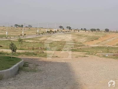 Residential Plot For Sale At Attractive Location