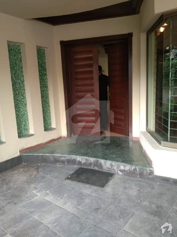 Al Habib Property Offers 1 Kanal Beautiful  Bungalow For Rent In DHA Lahore Phase 4 Block FF