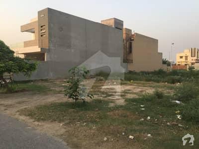 ڈی ایچ اے فیز 6 - مین بلیوارڈ ڈی ایچ اے فیز 6 ڈیفنس (ڈی ایچ اے) لاہور میں 4 مرلہ کمرشل پلاٹ 11.5 کروڑ میں برائے فروخت۔