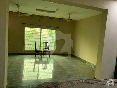 Low Budget 1 Kanal House For Sale In Canal Garden