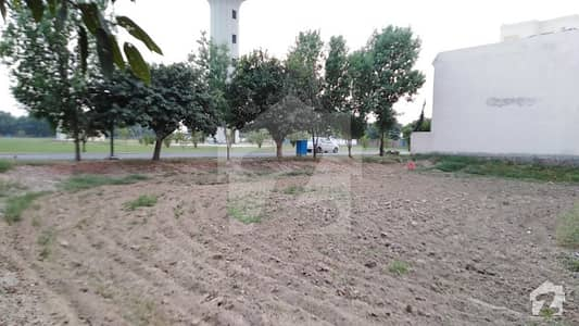 11 Marla Corner Plot Available For Sale In H Block On Reasonable Price Very Hot Location