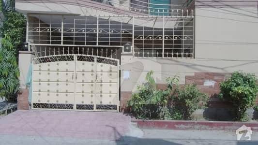 6 Marla Corner House For Sale In Gulshan Ali Colony Lahore