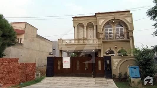 10 Marla House For Sale In DHA Phase 8 EX Air Avenue Lahore