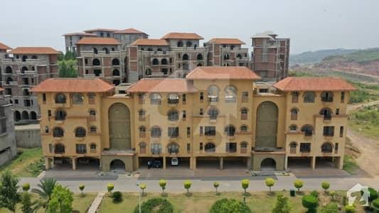 ریور لوفٹ بحریہ ٹاؤن راولپنڈی راولپنڈی میں 1 کمرے کا 5 مرلہ فلیٹ 85 لاکھ میں برائے فروخت۔
