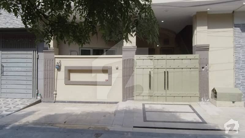 5 Marla House For Sale In Lahore Medical Housing Society Lahore