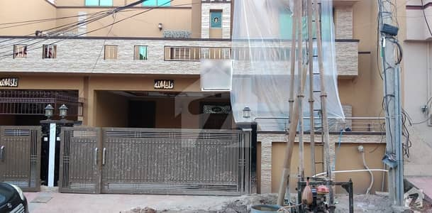 Brand New House 6 Bedroom Khyaban E Sarfraz Chaklala Scheme 3 Rawalpindi
