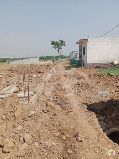 1125  Square Feet Residential Plot For Sale In Gt Road