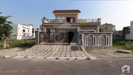سینٹرل پارک ہاؤسنگ سکیم لاہور میں 2 کمروں کا 10 مرلہ مکان 1.3 کروڑ میں برائے فروخت۔