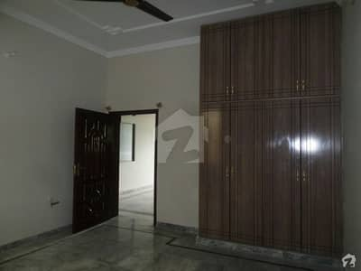 7 Marla Lower Portion Available For Rent In CBR Town